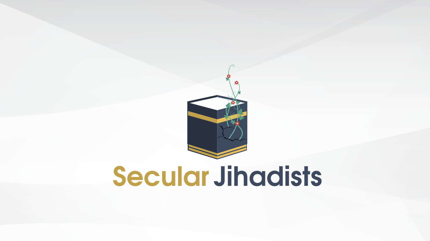 Home | Secular Jihadists