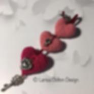 hearts key chain.webp