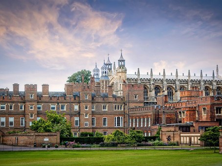 How is history taught at British Private Schools?