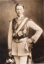 1906 Freidrich Wilhelm, The Crown Prince