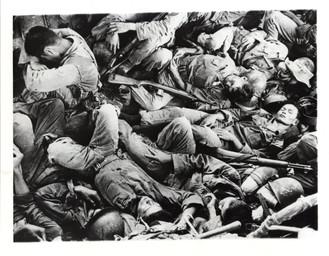 1962 Vietnam Communist Navy Troop Fatigu