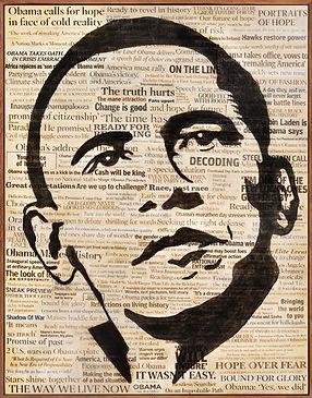 obama; potus; barak; usa; whashington; white house; yes we can; black life mater; portrait; artwork; popart; streetart; icone