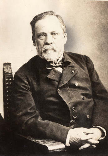 1890's Louis Pasteur, Ground Breaking Sc