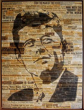Kennedy; JFK; Cuba; Assassination; Texas; Jackie