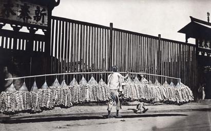 1926 Imitation Money Sacrificed in China