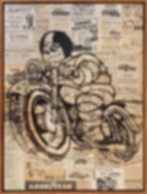 MICHELIN Moto Driver