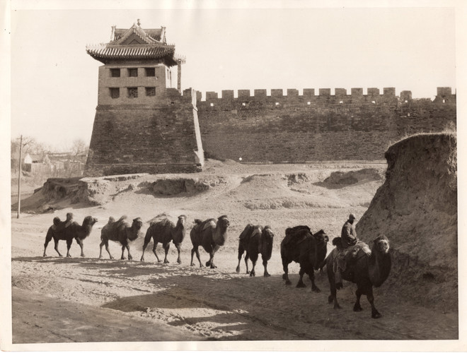 1916 Great Wall of China.jpg