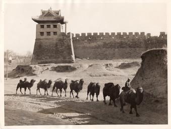 1916 Great Wall of China.jpg