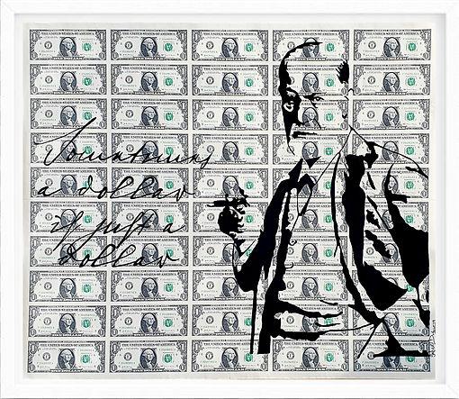 Dollar art wort freud