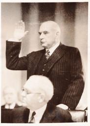 1933 JP Morgan Stock Market Investigatio