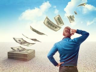 Маркетинговый бюджет.  Финансовая дыра или выгодная инвестиция? Сколько нужно тратить на маркетинг?