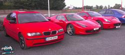 BMW-Velvet