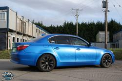 BMW 530D 3