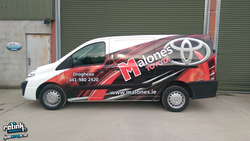Malones Tyres
