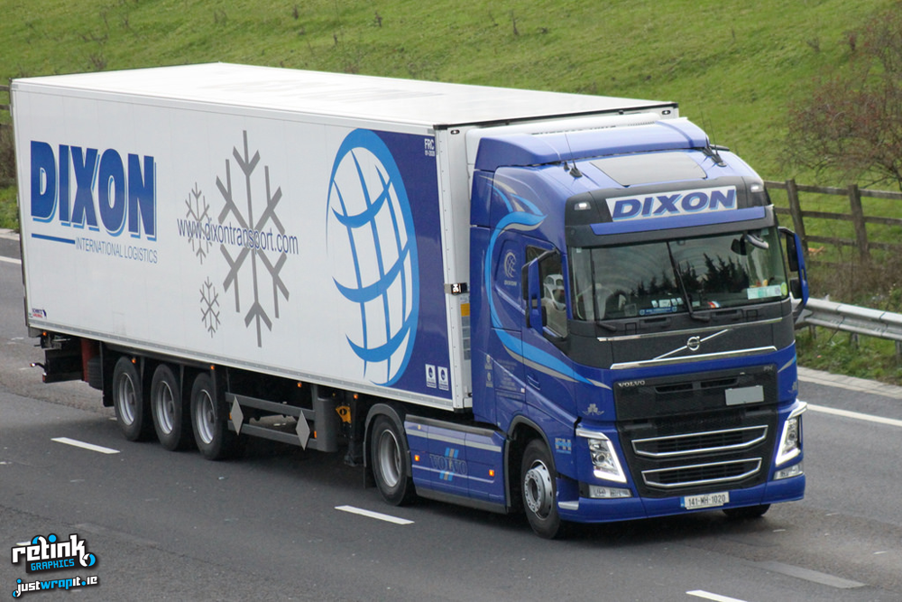 Dixon International 5