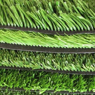 Искусственная трава.