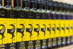 Оливковое масло CHO GROUP