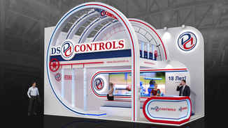 Design of an exclusive exhibition stand DS Controls.jpg