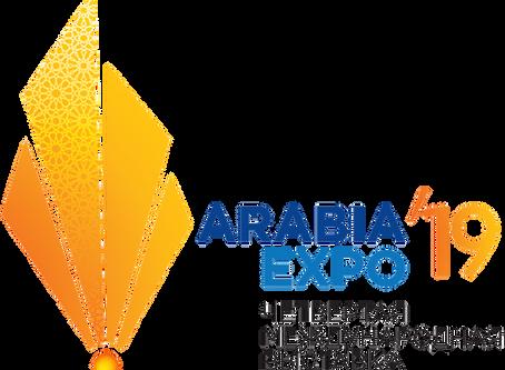 Пульсэкспо- генеральный застройщик выставки Араби Экспо 2019г.