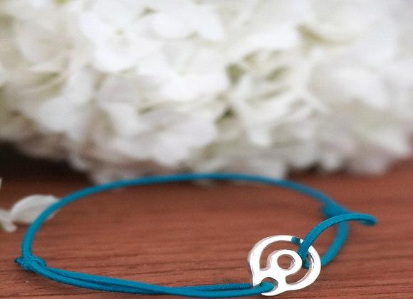 BeYou Energetic Bracelet Silver - XS