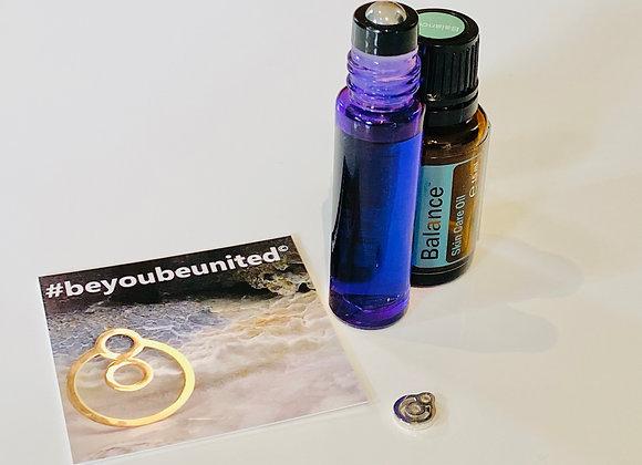 BeYou Balance Roll-On Kit