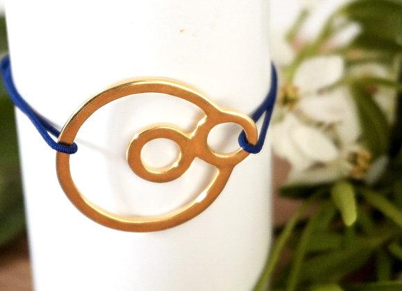 BeYou Energetic Bracelet Gold - M