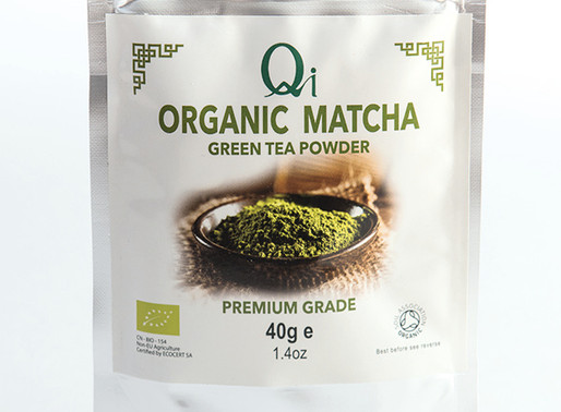 What is Matcha?
