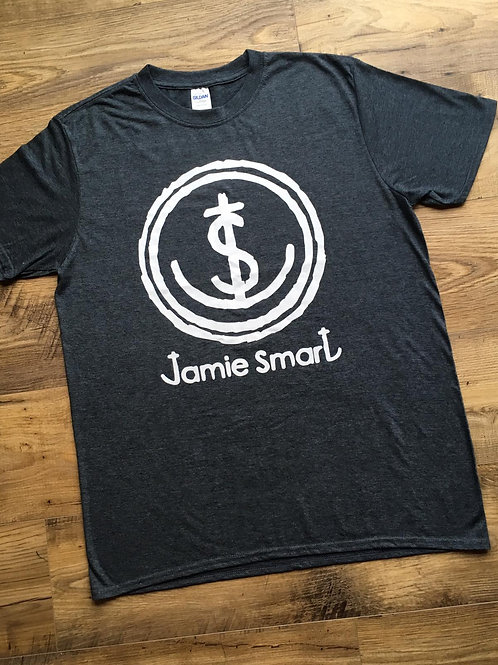 'Old Style' JAMIE SMART T-shirts