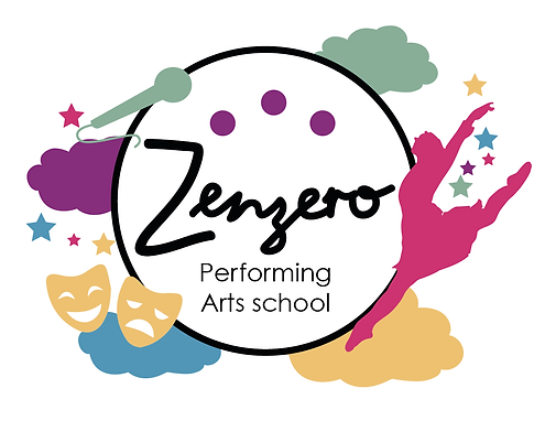 Zenzero Performing Arts School