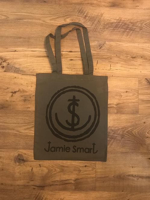 Jamie Smart Tote Bags