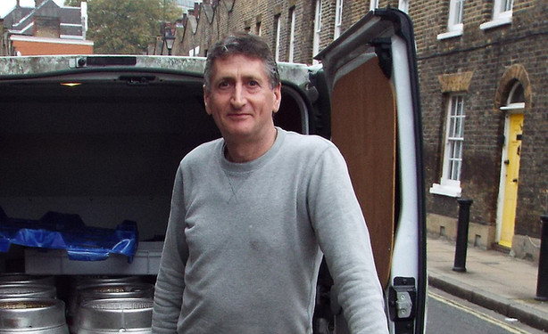 Paul The Brewer