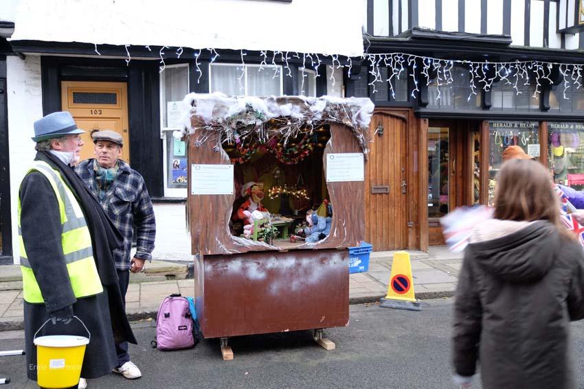 aRye Christmas Festival 2016