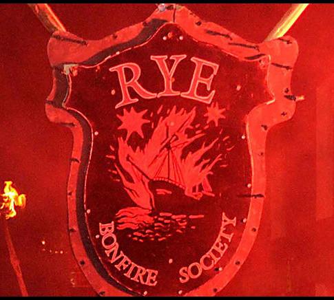 Rye Bonfire Society