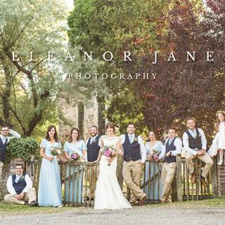 ELEANOR JANE PHOTOGRAPHY