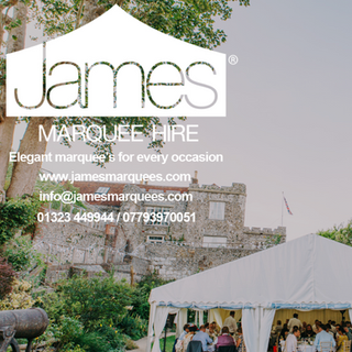 JAMES MARQUEES