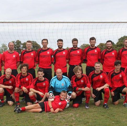 Rye Town FC