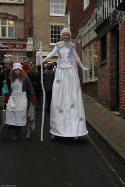 001 Rye Christmas Festival 2016