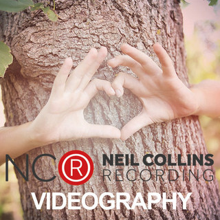 NEIL COLLINS VIDEOGRAPHY