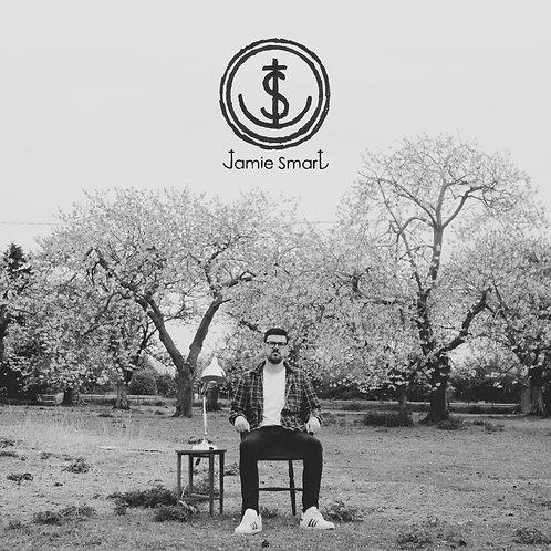 JAMIE SMART DEBUT ALBUM VINYL