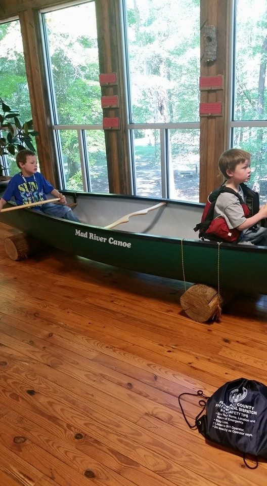 Canoe Safety