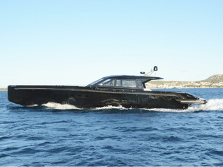 MAORI 78 FOR SALE €3.600.000