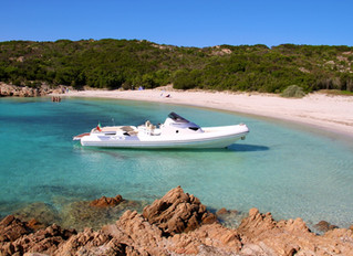 ALMOST NEW SACS 11 STRIDER FOR SALE IBIZA