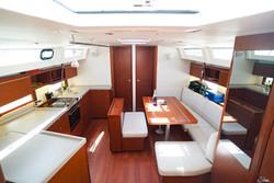Bookings: info@ibiamare.com +34 673 361 640 Bareboat and crew charters Ibiza & Mallorca. Sail around