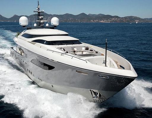 Ibiza Yacht Charter Brokerage I Ibiamare I Illes De Baleares