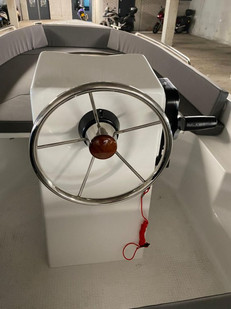 Silveryacht 445sloep te koop