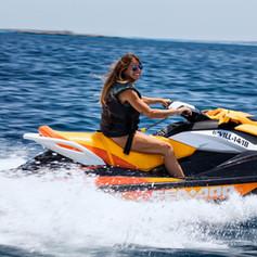 2 X SEADOO GTI 130 SE 155 PRICE: 9.600€ EACH FOR SALE IBIZA