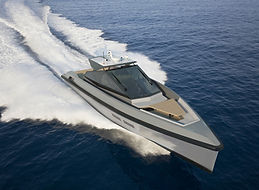 LUXURY EXTREME POWERBOAT FOR SALE