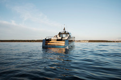 LUXURY EXTREME POWER BOAT FOR SALE