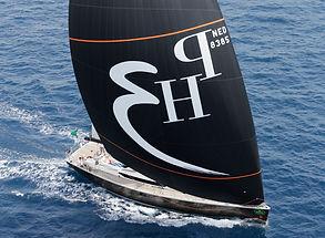 Sailing Charters Ibiza