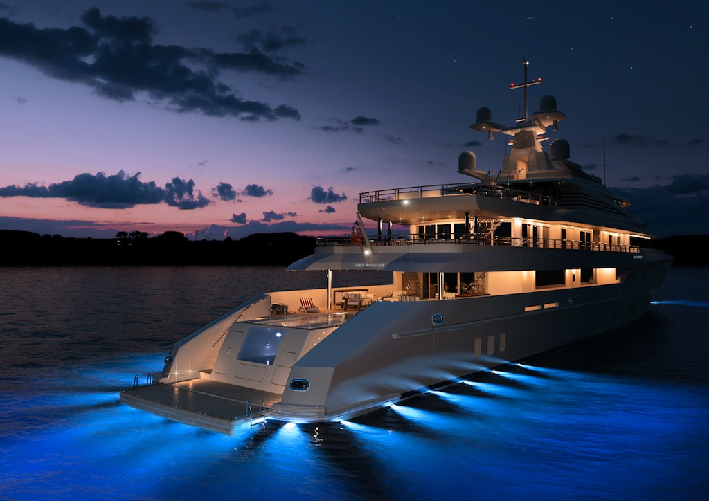 BOOK YOUR LUXURY YACHT IBIZA